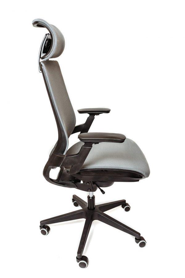 Ergonomické sezení v kanceláři