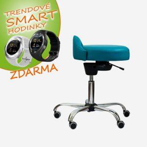 Zdravotní židle pro salony, kadeřn