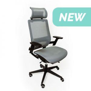 Ergonomická stolička medical pre zdravé sedenie
