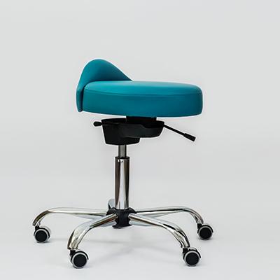 Ergonomická stolička Beauty pre zdravé sedenie