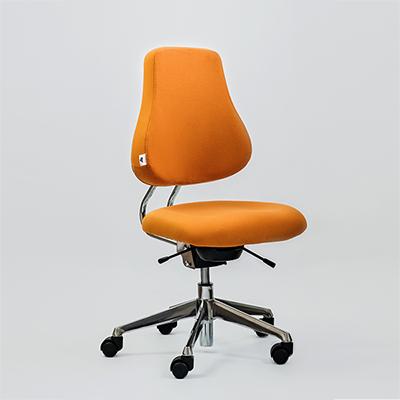 Zdravé sezení pro děti na židlích Spinergo